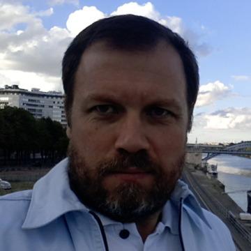 Дмитрий Канов, 50,