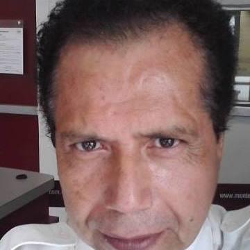 Ignacio Ramírez, 58, Colima, Mexico