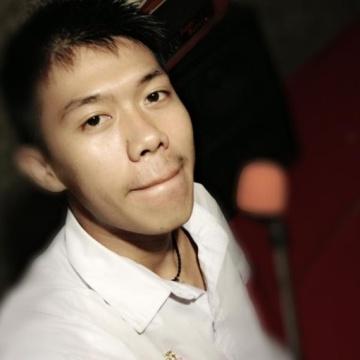 Teesmall Loveyou, 22, Bangkok Noi, Thailand