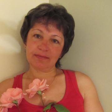 Любовь Серова, 54, Yaroslavl, Russia