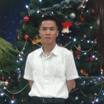 hendrik, 43, Jakarta, Indonesia