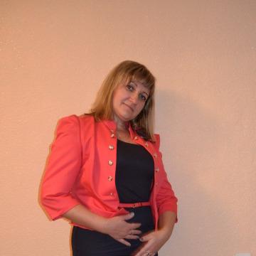 Елена, 42, Lipetsk, Russia