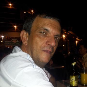 mauro mallocci, 62, Cinisello Balsamo, Italy
