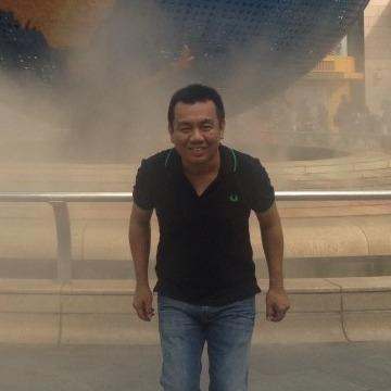 Bongky, 41, Jakarta, Indonesia