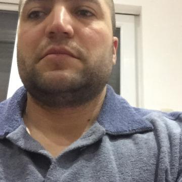 Postaru Gheorghe, 35, Brussels, Belgium