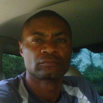 Roy, 37, Lagos, Nigeria