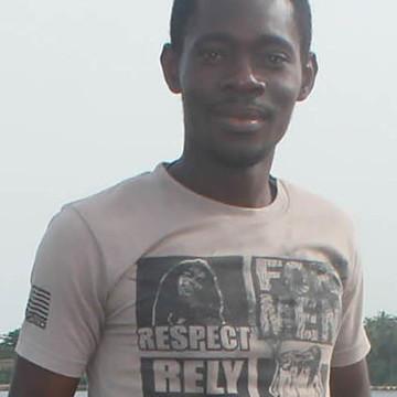 robertamoabeng, 26, Accra, Ghana