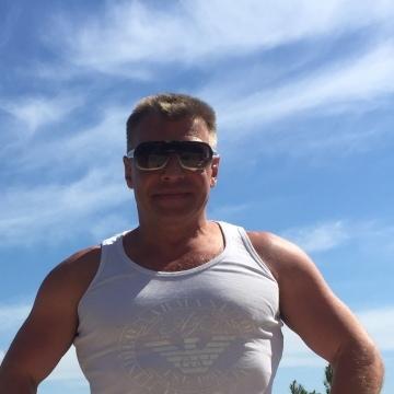 Олег Парфёнов, 45, Moscow, Russia