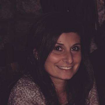 Alice, 32, Treviso, Italy