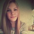 Александра, 22, Minsk, Belarus
