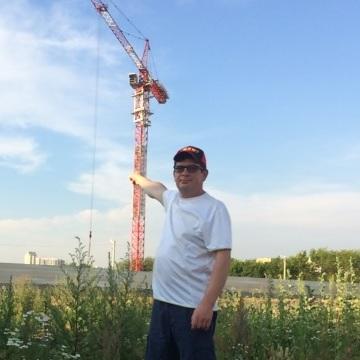 Денис, 38, Moscow, Russia
