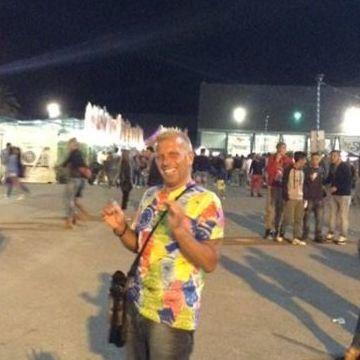 Stefano Bonaldi, 47, Lucca, Italy