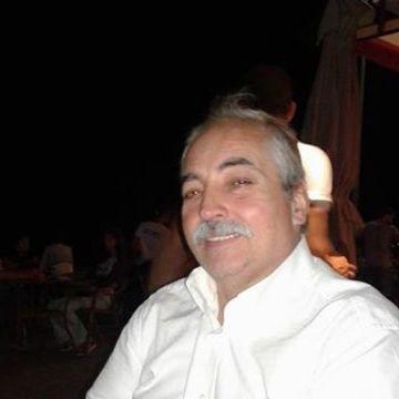 Mustafa Atuk, 57, Izmir, Turkey