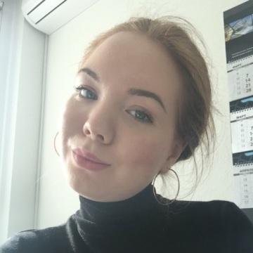 Diana, 23, Saint Petersburg, Russia