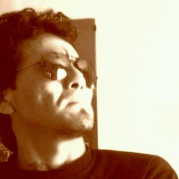 Gamaliel Esteban, 39, Valdivia, Chile