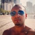 Diego Fernandez, 29, Buenos Aires, Argentina
