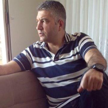 Erdoğan Bakım, 40, Sakarya, Turkey