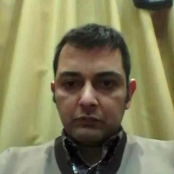 Θανάσης Κυριάκης, 37, Athens, Greece