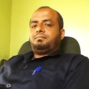 Masud Alam, 43, Bisha, Saudi Arabia