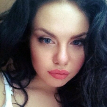 Angelina, 23, Moscow, Russia