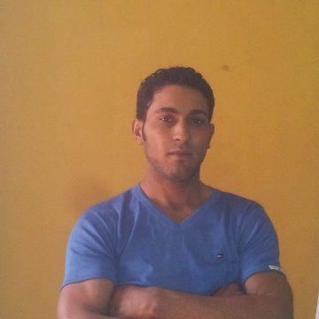 ayman, 28, Jeddah, Saudi Arabia