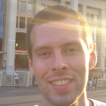 александр, 30, Moscow, Russia