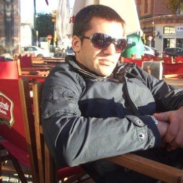 Boris Borisov, 41, Varna, Bulgaria
