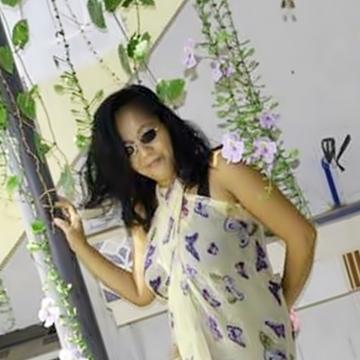 ella, 49, Manila, Philippines