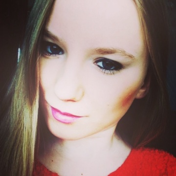Missis, 22, Saint Petersburg, Russia