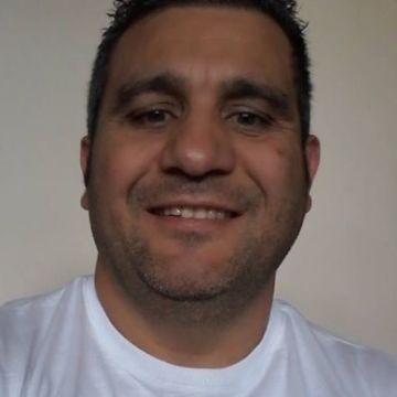 rasit, 44, Konya, Turkey