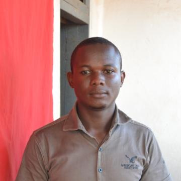 FALAYE SEUN, 22, Akure, Nigeria