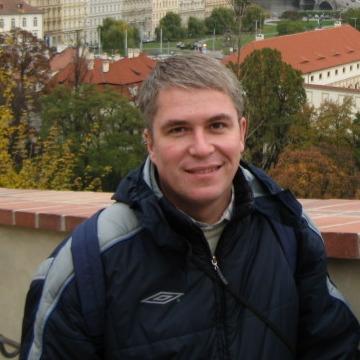 Sergey Satyukov, 43, Volgograd, Russia