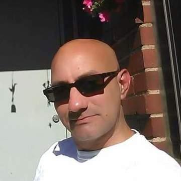Luis , 45, Bethlehem, United States