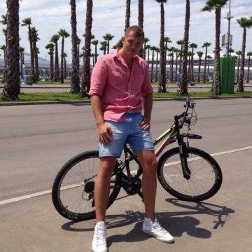 Egor, 33, Sochi, Russia