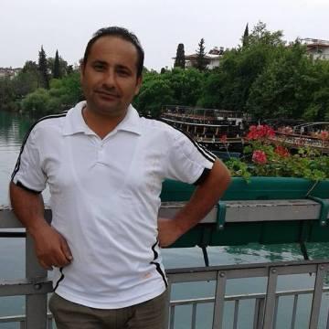 aydeniz, 35, Antalya, Turkey
