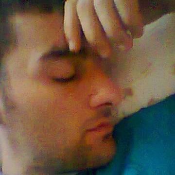 Muhammed Yazıcı, 27, Istanbul, Turkey
