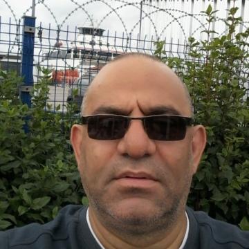 Sırrı Eren, 48, Umraniye, Turkey