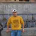KJ Noback, 25, Alexandria, Egypt