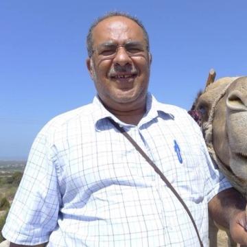 Yousif, 56, Manama, Bahrain
