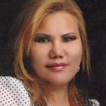 Parizoda, 35, Tashkent, Uzbekistan