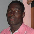 sena james, 31, Libreville, Gabon