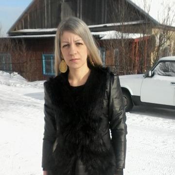 Ольга, 35, Novokuznetsk, Russia