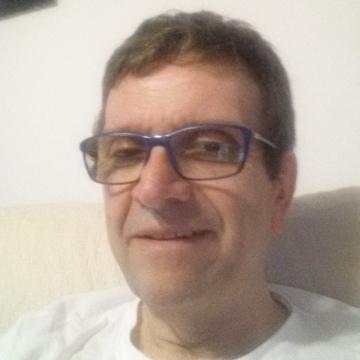 Giorgio Tomelleri, 62, Verona, Italy