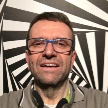 Giorgio Tomelleri, 63, Verona, Italy