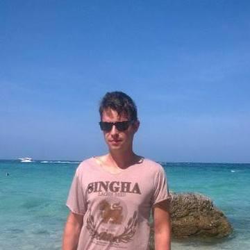 Nicolas, 36, Bruxelles, Belgium
