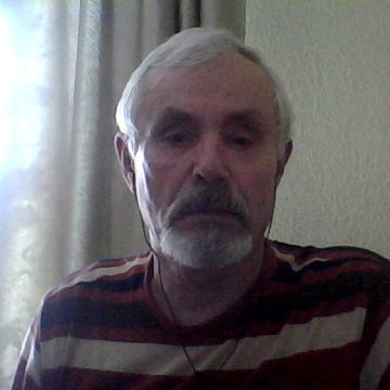 Vitaly Korolyov, 72, Sosnogorsk, Russia