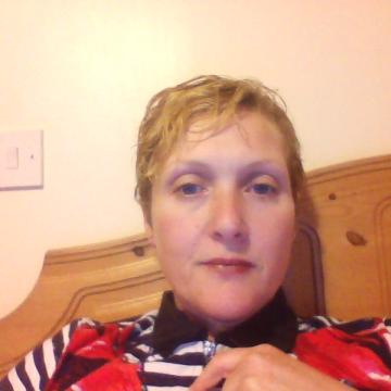 michelle lowey, 42, Dorset, United Kingdom