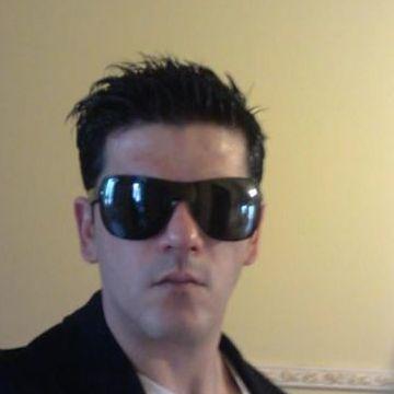 Gianluca Portas, 37, Cagliari, Italy