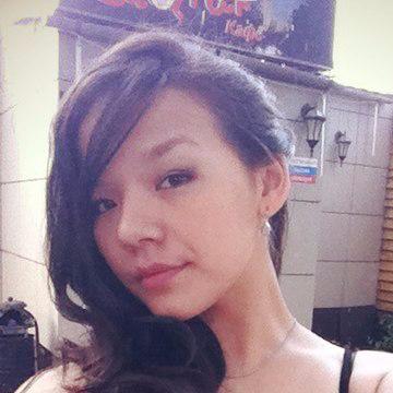 Адэлина, 19, Chelyabinsk, Russia