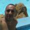 Antonio, 37, Genova, Italy
